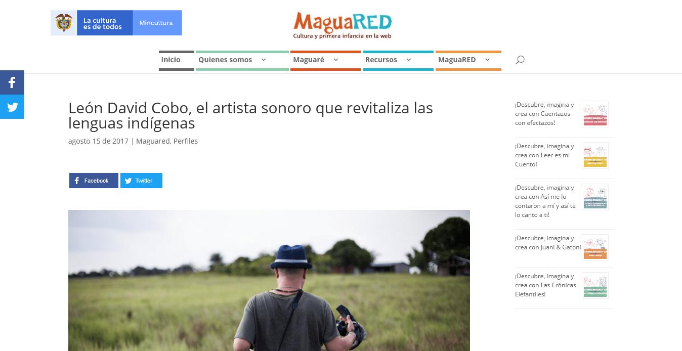 leon-david-cobo-el-artista-sonoro-que-revitaliza-las-lenguas-indigenas-maguared